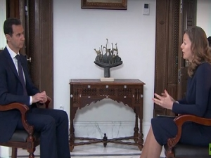 President Assad RTP TV Interview, December 14, 2016