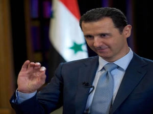 President Bashar Al-Assad Interview given to BBC News, February 10th, 2015