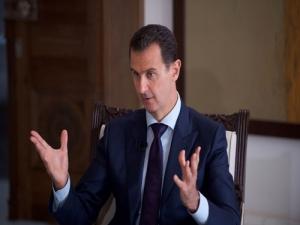 President Bashar Al-Assad's Interview with the Australian SBS TV, Arabic, July 1, 2016