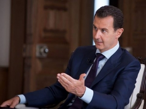 President Bashar Al-Assad's Interview with the Australian SBS TV, July 1, 2016