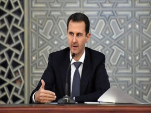 President Assad's Arab Forum Speech, November 14, 2017