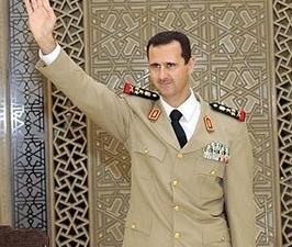 كلمة السيد الرئيس /بشار الأسد/ بمناسبة عيد الجيش بتاريخ 1/اب/2015