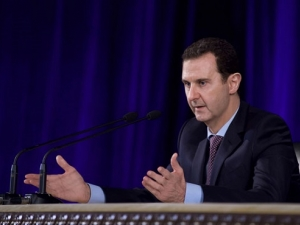 President Assad's Bar Associations Speech, Arabic, February 15, 2016.