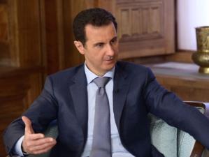 H.E. President Assad's  Swedish Expressen Newspaper Interview, April 17, 2015