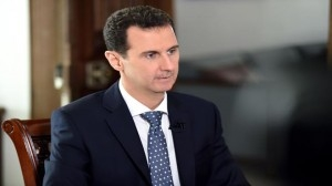 President Assad's ARD Interview, Arabic, March 1, 2016.