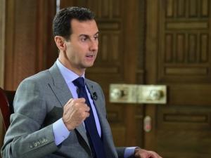 President Assad's Russian Komsomolskaya Pravda Interview, Octoner 13, 2016