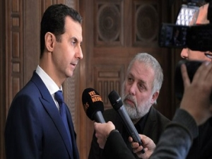 President Assad Interview with Belgian Media, February 7, 2017