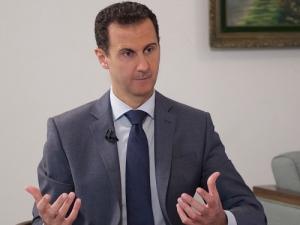 President Assad's Al-Watan Daily Interview, December 7, 2016