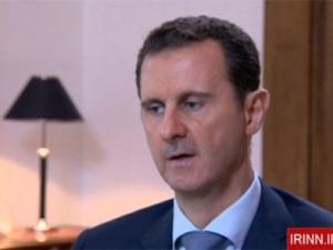 مقابلة السيد الرئيس بشار الأسد مع قناة خبر الإيرانية بتاريخ 4 تشرين الأول