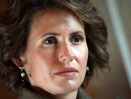 Excerpts from Mrs. Al-Assad Statements