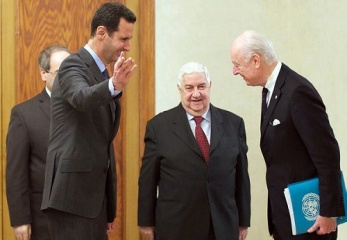 Assad-meeting-1