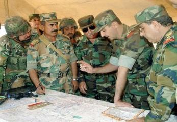 Bashar-Assad-military-1