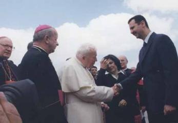 Assad-Pope-4