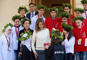 Asma_Assad_Gallary_1