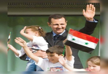 Bashar-Assad-military-1